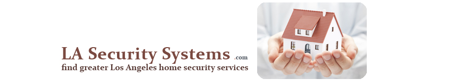 LA Security Systems